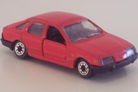Ford Sierra Saloon (Juniors) - J31