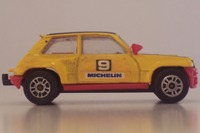 Renault 5 Turbo - 102-A