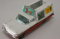Chevrolet Kennel Service Wagon - 486