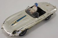 Jaguar E type - 312