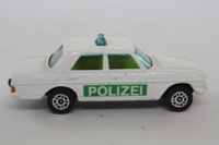 Mercedes-Benz 240D Police Car - 59-B