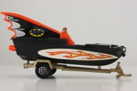 Batboat and Trailer - 107