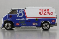 Hot Rod Custom Van - J61/01