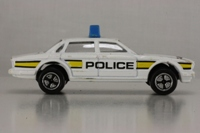 Jaguar XJ40 Police (Juniors) - J91
