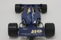 ELF Tyrrell-Ford - 158