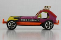 Todd Sweeney Stock Car (Rockets) - 919-A