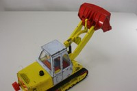 JCB Crawler Loader - 1110