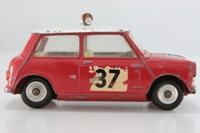 Mini-Cooper S Monte Carlo Rally - 317