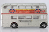 AEC London Routemaster Bus F.W. Woolworths Silver Jubilee London Bus - 471