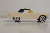 1957 Ford Thunderbird - 801