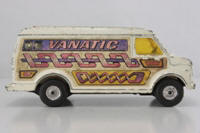 Chevrolet Vanatic Van - 431
