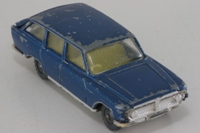Ford Zephyr Estate Ca - 24-A