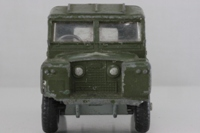U.S. Army Land Rover - 500