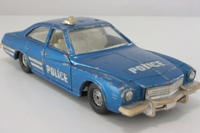 Buick Regal Police Car - 416