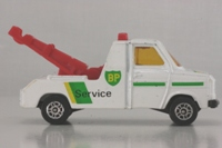 Ford Transit Wrecker (Juniors) - J24/01