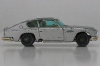 James Bond Aston Martin (Husky & Corgi Junior) 1001-A 1201-A