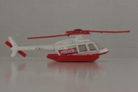 Surf Rescue Helicopter - 63-B