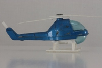 Police Helicopter - 46-B