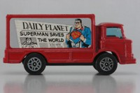 Leyland Daily Planet Van - 50-B