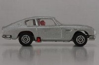 James Bond Aston Martin - 40-C