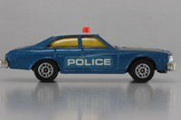 Buick City of Metropolis Police Car - 17-D