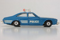 260 - Buick Regal City of Metropolis Police Car