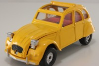 272-Citroën 2CV - from James Bond's 'For Your Eyes Only'
