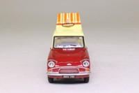 Oxford Diecast ANG039; Ford Anglia Ice Cream Van; Di Maschio's Ice Cream, Little D. Di