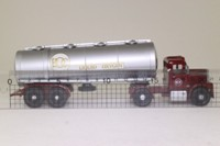 Corgi Classics CC10701; Scammell Highwayman; Articulated Tanker, British Oxygen Company