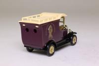 Days Gone Lledo DG050041; 1926 Morris Bullnose Van; The Queen's 70th birthday