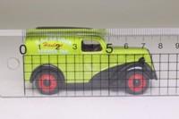 Corgi Classics D980/1; Ford Popular Van; SA Peacock Haulage, Service Van