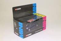 Corgi Classics CC86509; 2001 BMW Mini-Cooper; Superchips.co.uk, Metallic Blue