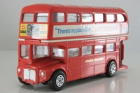 AEC Routemaster Whizzwheels - Selfridges - 467