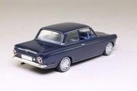 Minichamps 400 082001; Ford Cortina Mk1; Midnight Blue
