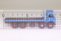 EFE 12803; Atkinson 8 Wheel Flatbed; Aaron Henshall, Hope St, Prescot
