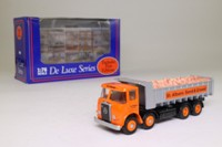 EFE 13301DL; Atkinson 8 Wheel Tipper; St Albans Sand & Gravel (with load)