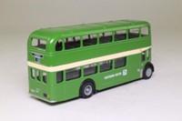 EFE 13906; Bristol FLF Lodekka Bus; Southern Vectis NBC; Rt 1A Cowes
