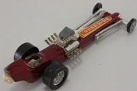 Ford Commuter Dragster - 161