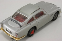 270 - The new James Bond Aston Martin DB5