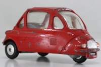 Heinkel Bubble Car - 233