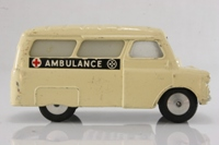 Bedford Ambulance - 412