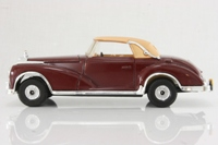 1956 Mercedes-Benz 300 SC (with hood)-806