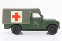 Land-Rover Military Ambulance - 79-A