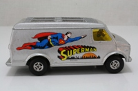 435 - Chevrolet Van Superman Van